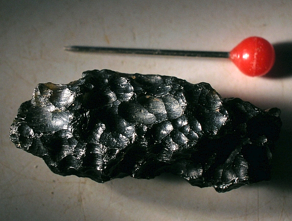 indochinite tektite
