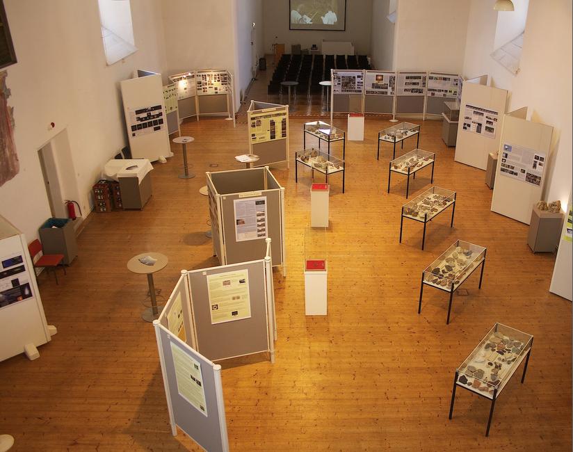 Chiemgau-Impakt Ausstellung Traunstein